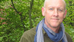 Author Spotlight: Marc Sanderson