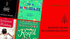 December Book Recommendations