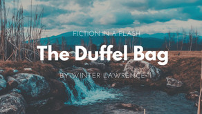 Winter's Storybook: The Duffel Bag
