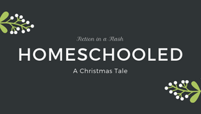 Winter's Storybook: Homeschooled