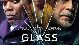 Movie Review: Glass