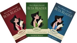 Author Spotlight: Dedrie Marie