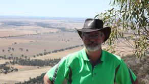 Author Spotlight: Michael J. Hawron