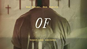 Author Spotlight: Baj Goodson
