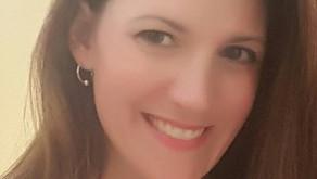 Author Spotlight: Jill Piscitello