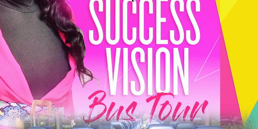 Success Vision Bus Tour