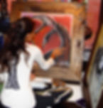 Dianaya  art painting