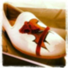 del toro shoes art