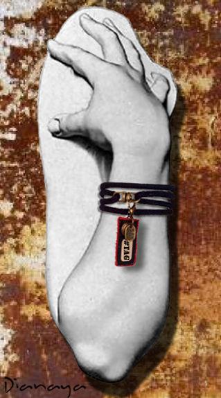 bracelet armband funny gift
