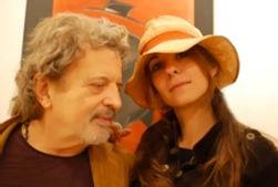 Dianaya & Pablo Carreno