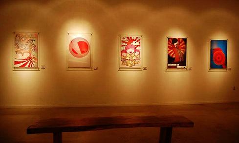 Dianaya Ford motors art
