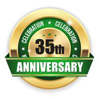 Celebrating 35 Years!