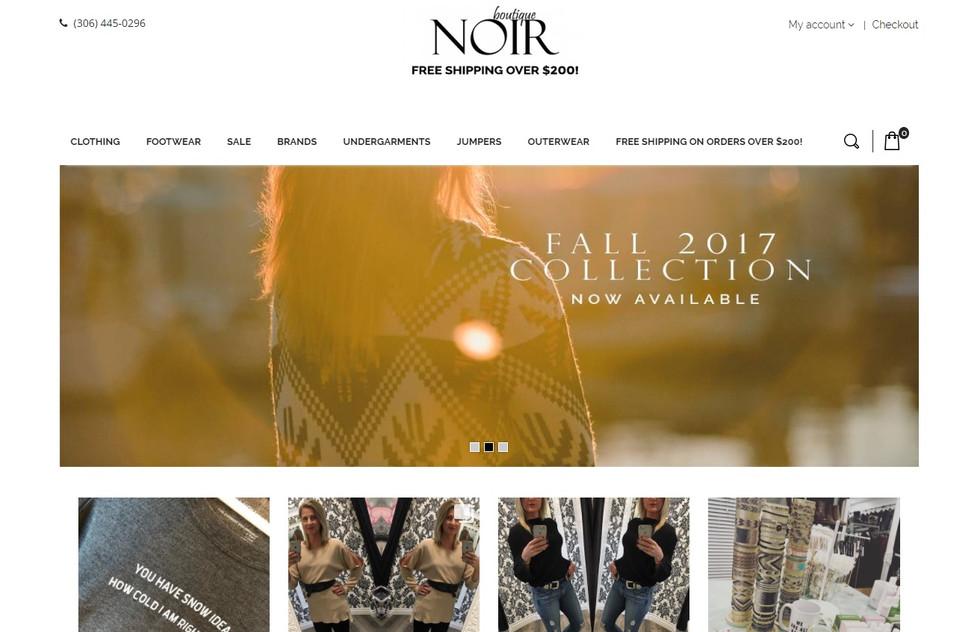www.boutiquenoirfashion.ca