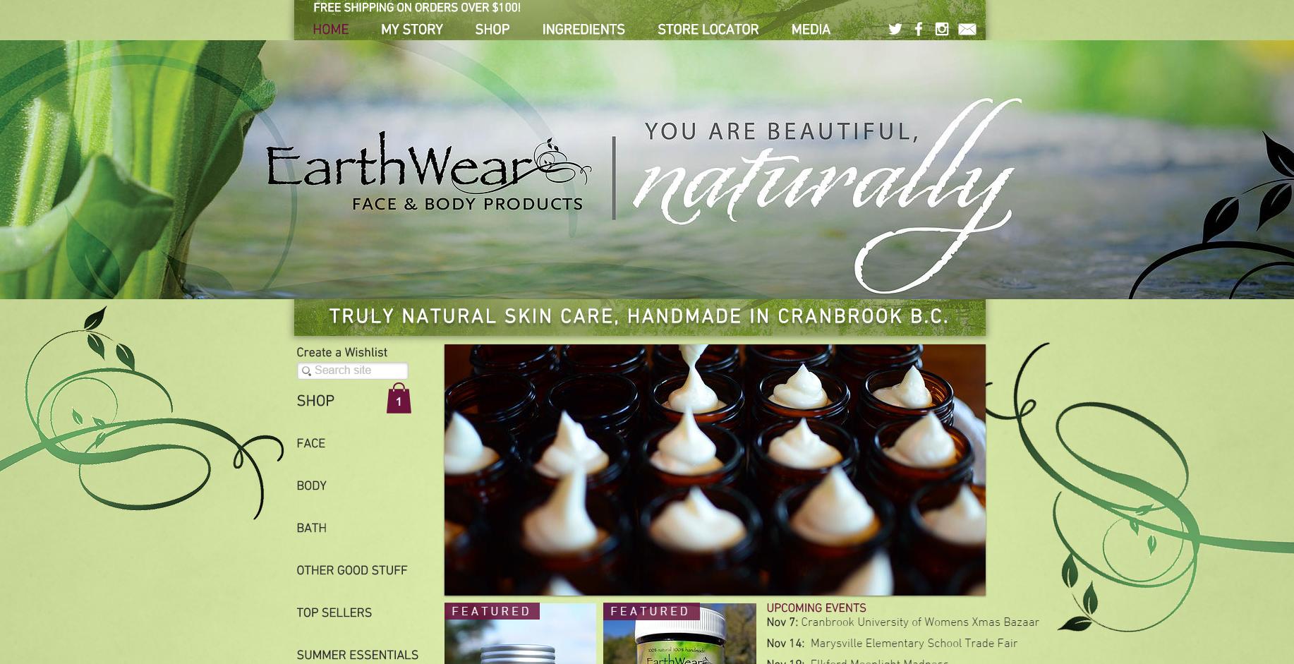 www.earthwearbody.com