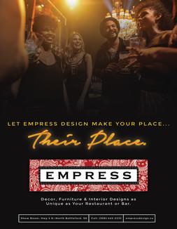 Empress Design