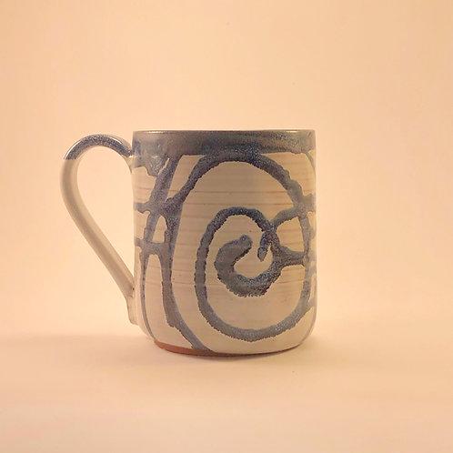 The Freba Mug