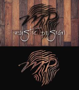 MP Rustic Design Logo