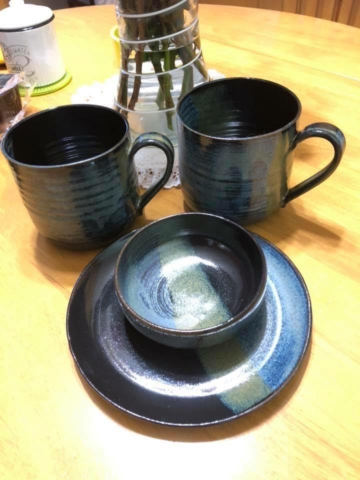 Freba Pottery