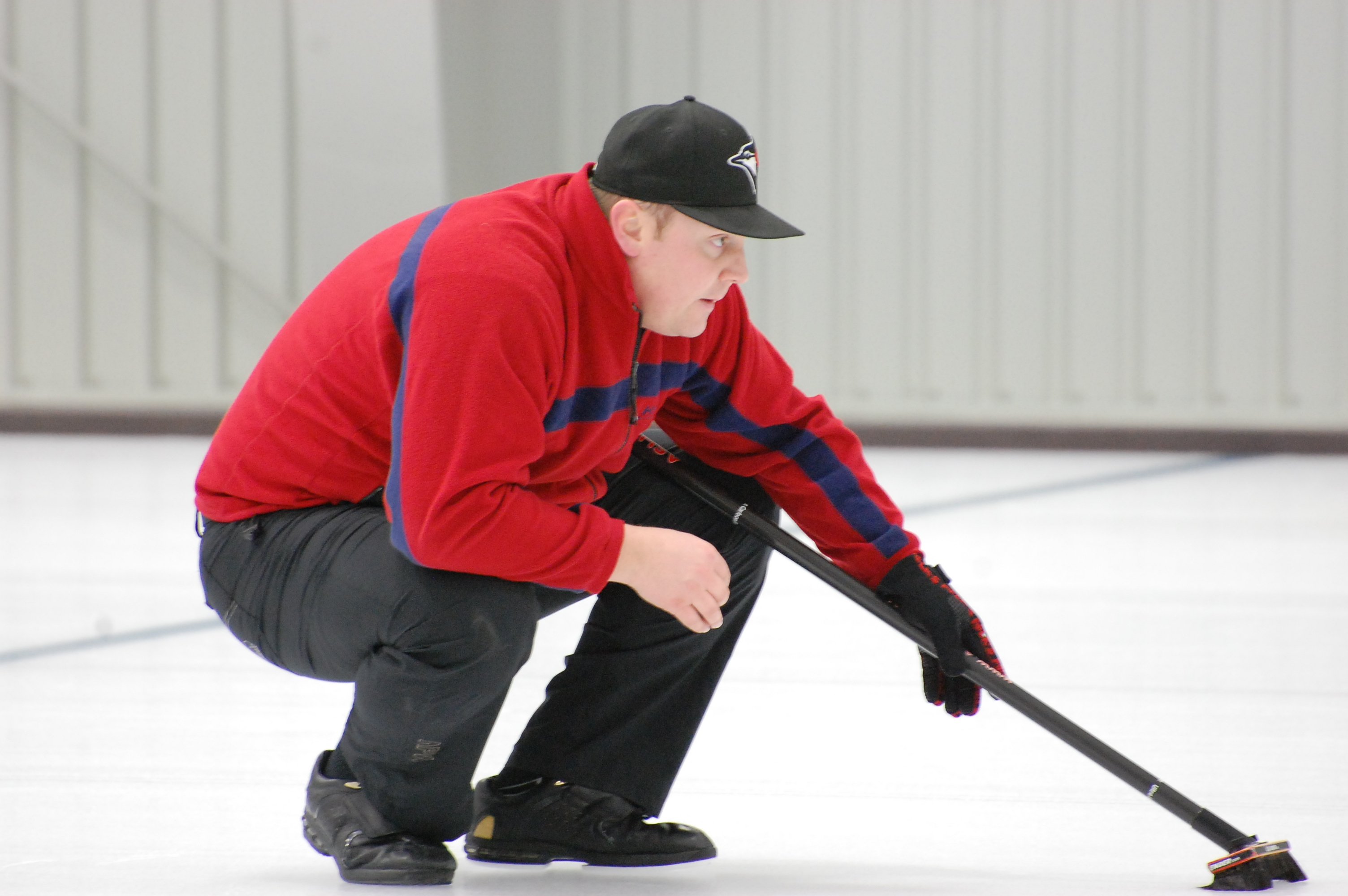 twin rivers curling club