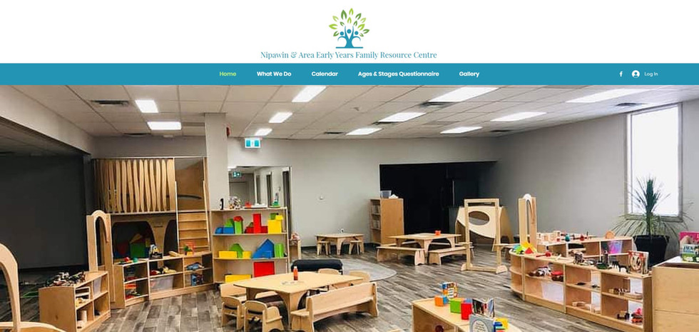 Nipawin Early Years Family Resource Centre