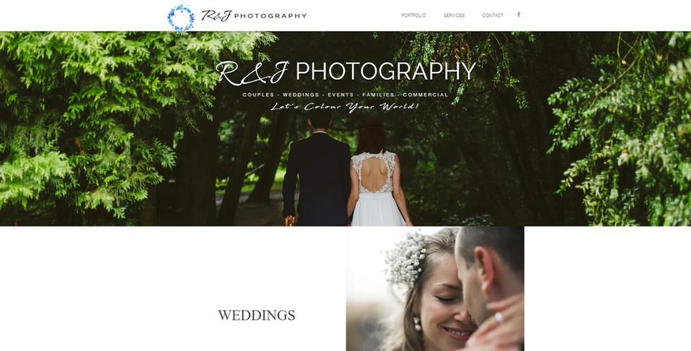 R & J Photography