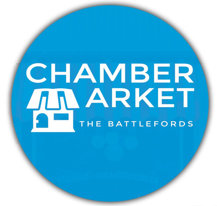 The Chamber Market App