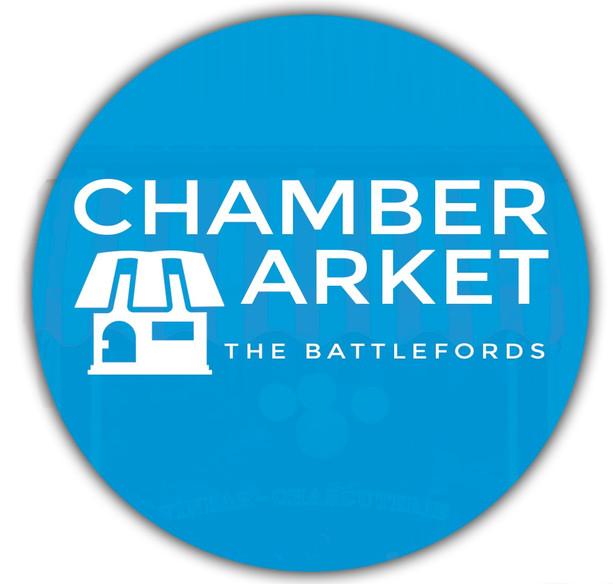 The Chamber Market App