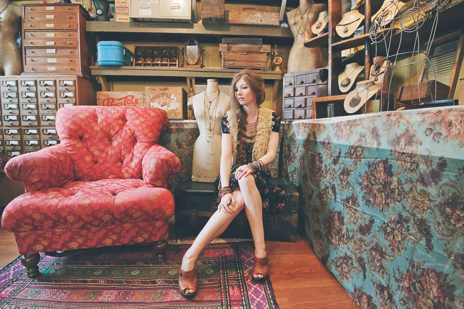 Bohemian Dreams in the House of RAW