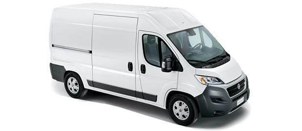 Ducato Van