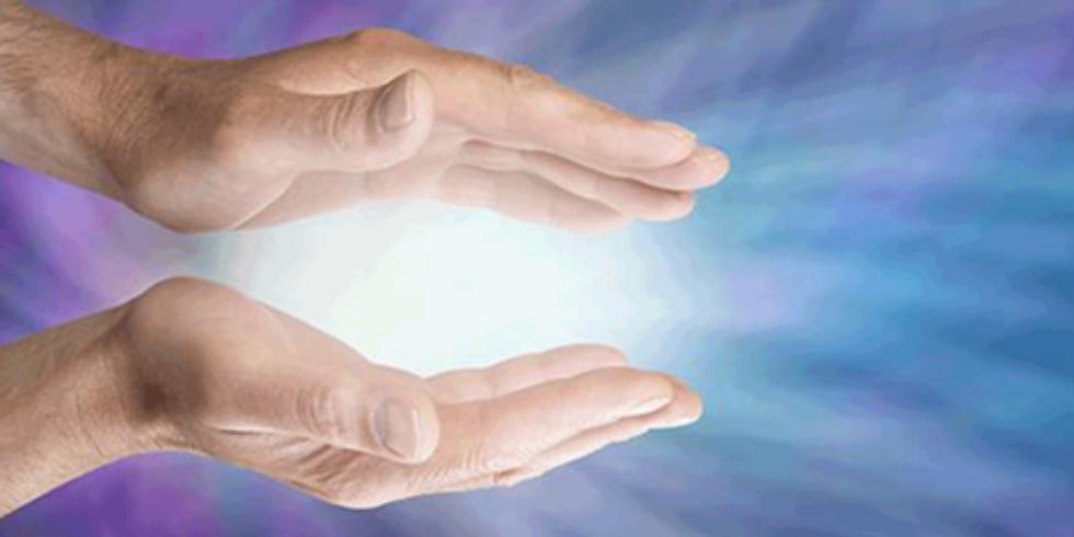 Reiki II  - Chakra Energy Balance (Prerequisite Reiki I)