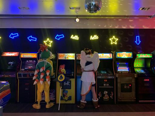 Gamemuseum