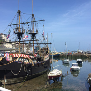 Things to do in Brixham