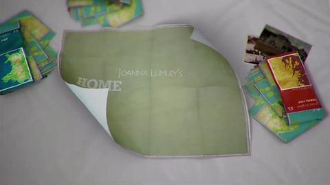 Joanna Lumley's Home Sweet Home
