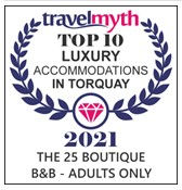 Top 10 Luxury Accommodation in Torquay