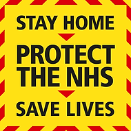Stay Home Protect the NHS Save Lives.png