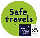 Safe Travels World Travel & Tourism Coun