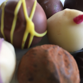 Chocolate Truffle Making Course
