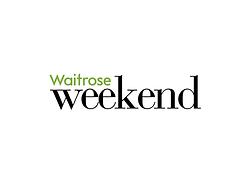 Waitrose Weekend logo.png