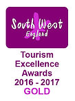 South West Toursim Awards Finalist
