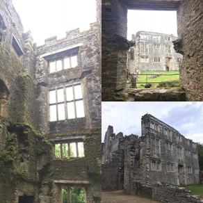 English Heritage Properties in Devon
