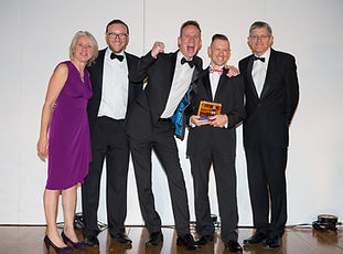 Devon Tourism Awards photo
