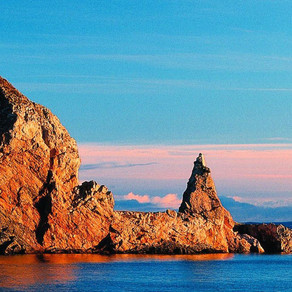 Ten ways to explore the English Riviera Geopark