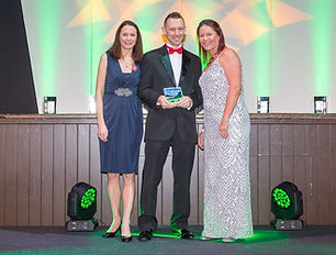 Visit Devon Tourism Awards