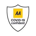 AA COVID-19 Confident