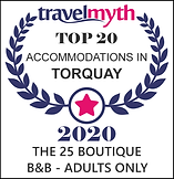Top 20 Accommodation in Torquay