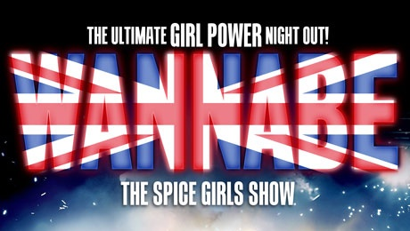 Spice Girls show at Torquay's Princess Theatre