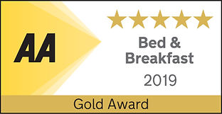 5 Gold Star Bed & Breakfast Landscape 20