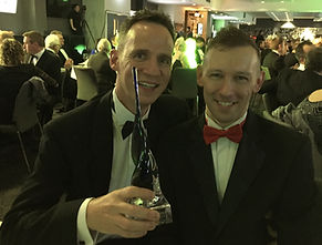 South West Tourism Awards winner