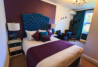 Goodrington Room