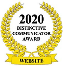 2020 Distinctive Comm Award.png